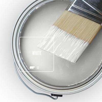 52 White Paint