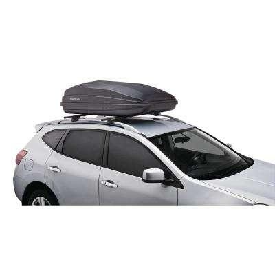 18 cu. ft. Vista Rear Opening Rooftop Cargo Box