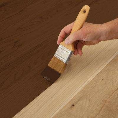 1 qt. #TIS-518 Espresso Transparent Oil-Based Advanced Formula Interior Wood Stain