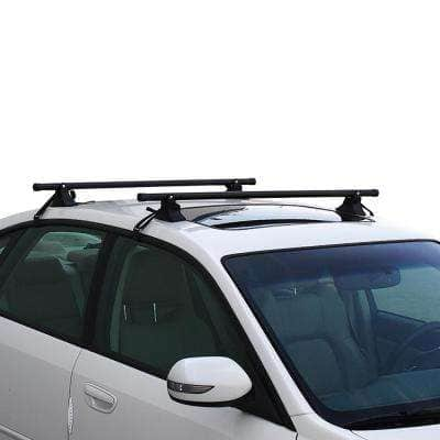48 in. Universal Fit Roof Top Cross-Bar Carrier