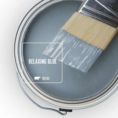 ICC-65 Relaxing Blue Paint