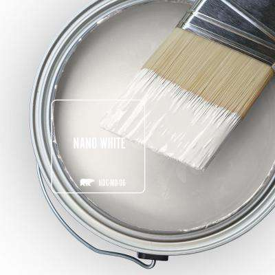 Home Decorators Collection HDC-MD-06 Nano White Paint