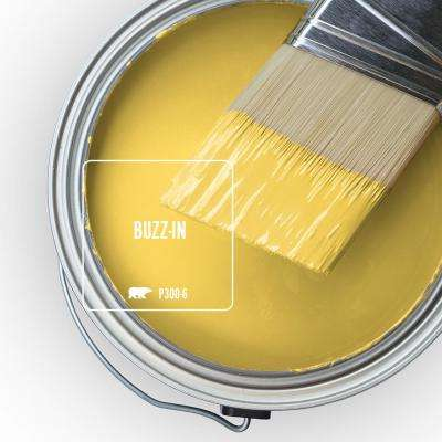 P300-6 Buzz-in Paint