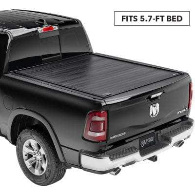 """PRO MX Tonneau Cover - 09-18 (19 Classic) Ram 5'7"""" Bed w/out RamBox w/ Stake Pockets"""