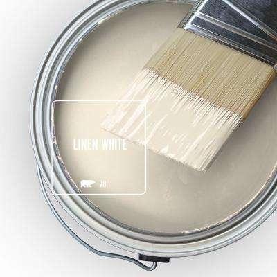 70 Linen White Paint