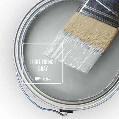720E-2 Light French Gray Paint