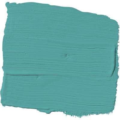 Teal Bayou PPG1147-5 Paint