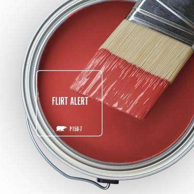 P150-7 Flirt Alert Paint
