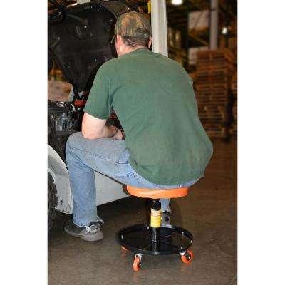 Adjustable Mechanics Roller Seat