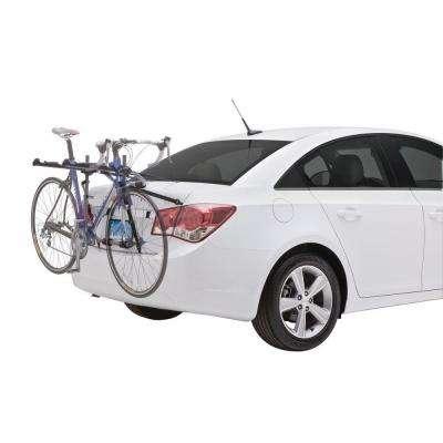 3-Bike Strap Bike Rack
