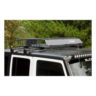 150 lbs. Jeep Roof Racks
