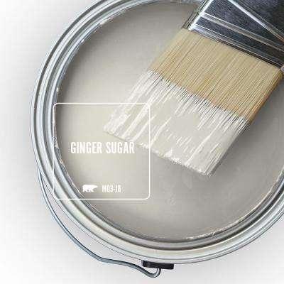 MQ3-18 Ginger Sugar Paint