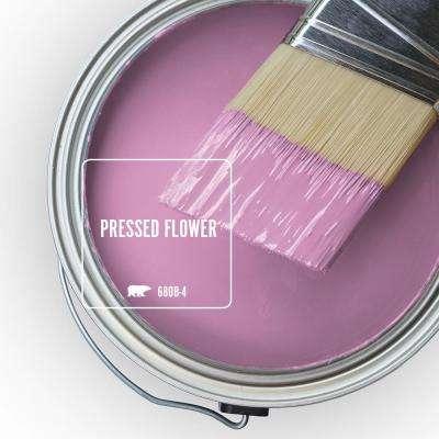 680B-4 Pressed Flower Paint