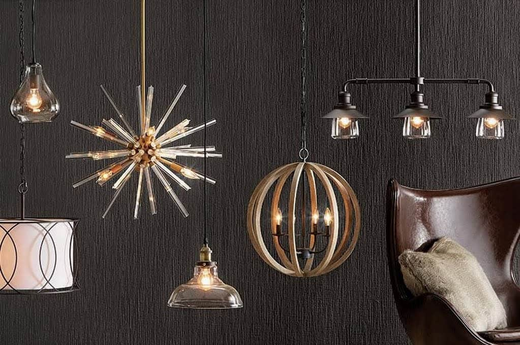 Global Farmhouse Lighting Home The, Dining Room Chandeliers Home Depot