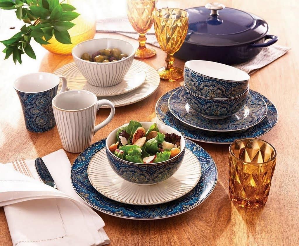 Voyage Dinnerware