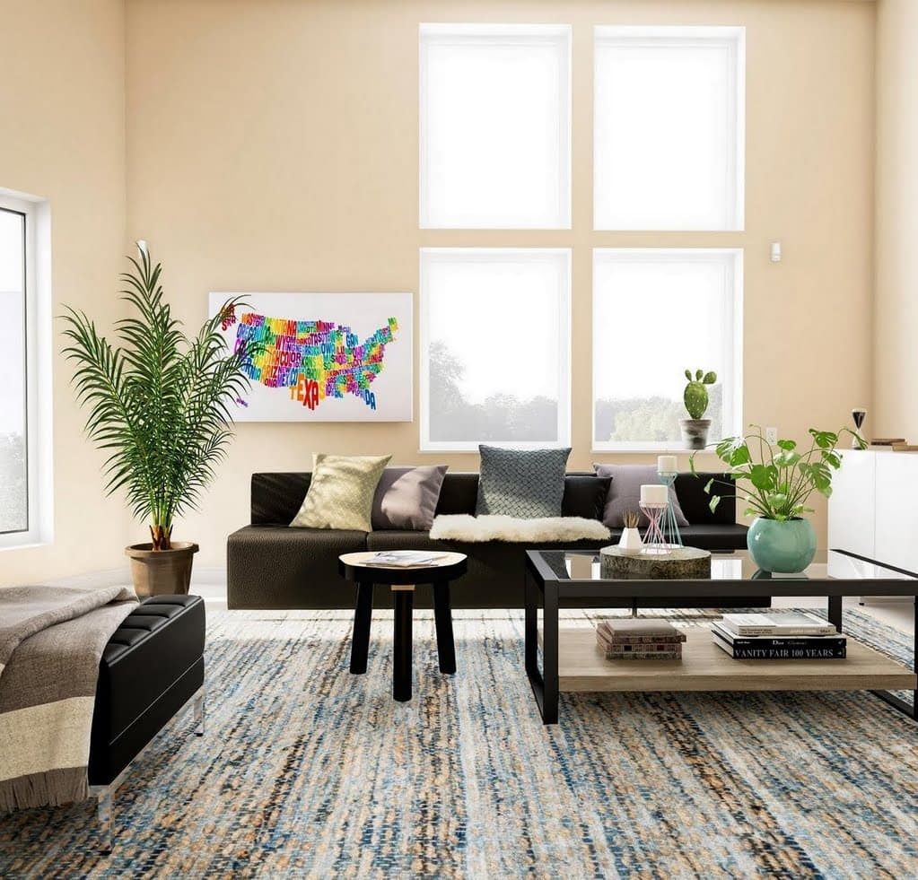 Espresso Living Room Furniture