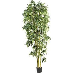 Indoor 8ft. Biggy Style Bamboo Tree