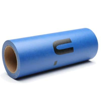 5.75 in. W x 40 ft. L 12 m Protective Tape for Compact/Deep Series Trench Drain Kits
