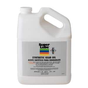 1 Gal. Synthetic Gear Oil ISO 220