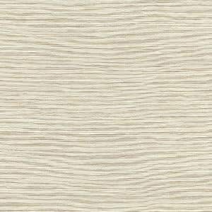 Mabe Off-White Faux Grasscloth Off-White Wallpaper Sample