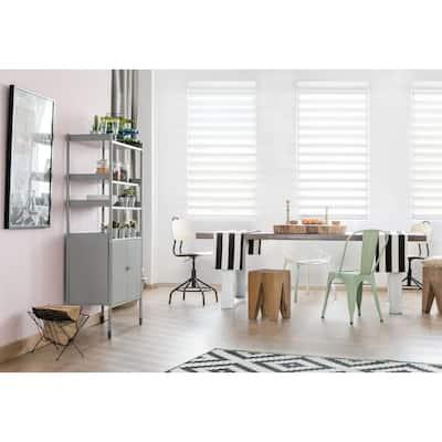 Designer Light Filtering Sheer Shade