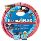 5/8 in. Dia x 100 ft. Heavy-Duty ThermaFLEX Hose
