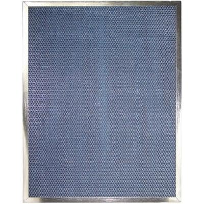 10 in. x 30 in. x 1 in. Permanent Electrostatic Air Filter FPR 7