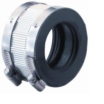8 in. x 5-5/8 in. No-Hub Coupling