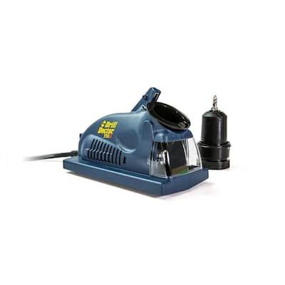 Model DD Drill Bit Sharpener
