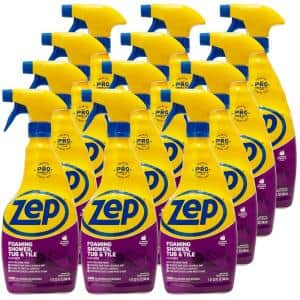 32 oz. Power Foam Tub and Tile Cleaner (Case of 12)