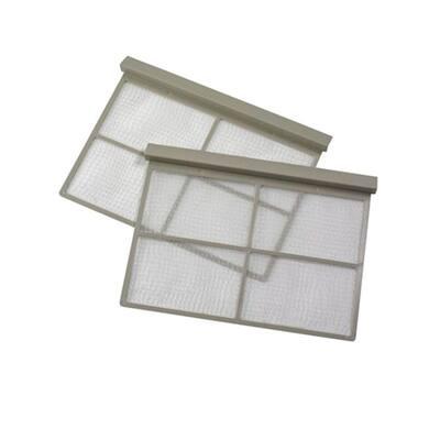 ETAC Replacement Air Filter (2-Pack)