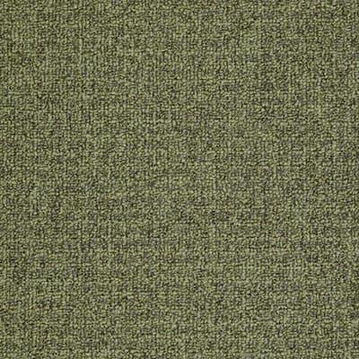 Burana - Color Silver Pine Indoor/Outdoor Berber Green Carpet