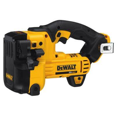 20-Volt MAX Lithium-Ion Cordless Threaded Rod Cutter (Tool-Only)