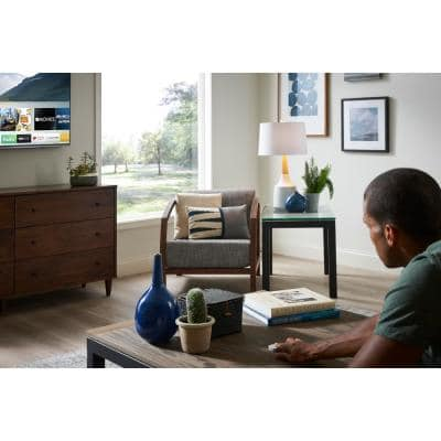 SmartThings Button - One-Touch Remote Control for Lights, Appliances, and Scenes