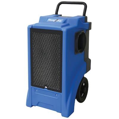 120 l/250-Pint Industrial Size Dehumidifier