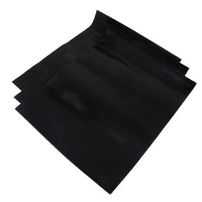 13 in. x 15.7 in. Extra Thick BBQ Grill Sheet Mat and Baking Sheet Mat (3-Piece)