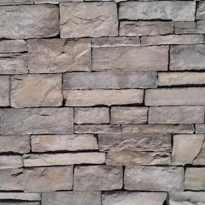 Pacific Ledge Stone Cordovan Corners lin. ft. Bulk Pallet Manufactured Stone