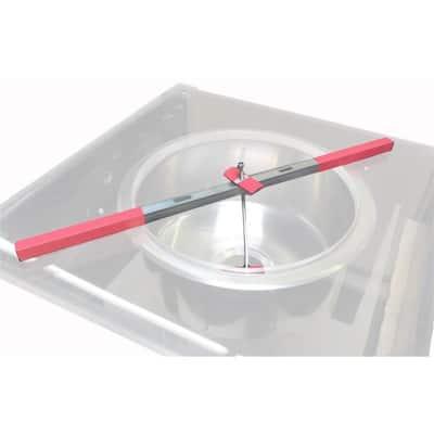 Vanseal Sink Installation Clamp