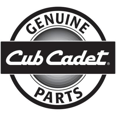 18 in. x 8.5 in. Rear Wheel Assembly for Cub Cadet RZT-L (2010 thru 2018) and RZT-S (2010 thru Current) Series Mowers