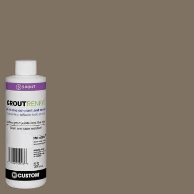 Polyblend #544 Rolling Fog 8 oz. Grout Renew Colorant