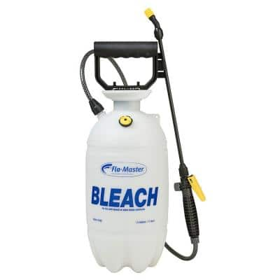 1.5 Gal. Bleach Sprayer