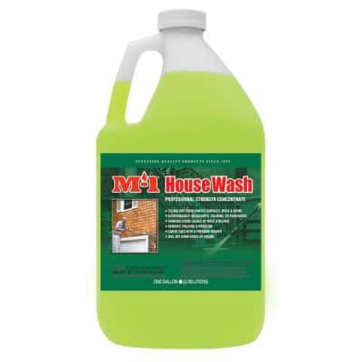 1 gal. House Wash All-Purpose Cleaner