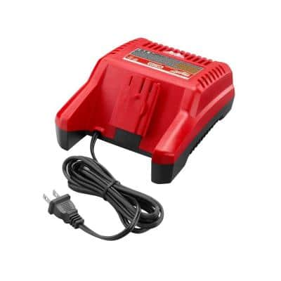 M28 28-Volt Lithium-Ion Battery Charger