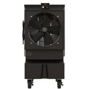 Cold Front 300 2800 CFM 11-Speed Portable Evaporative Cooler for 1200 sq. ft.
