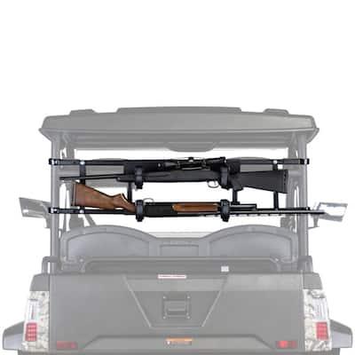 Gun Rack for the Vector 500 Utility Vehicle