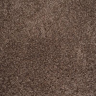 Field Day Rollins Twist Residential 18 in. x 18 in. Peel and Stick Carpet Tile (10 Tiles/Case)