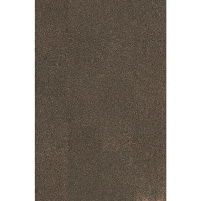 Graphite 13/32 in. Thick x 5-1/2 in. Wide x 36 in. Length Plank Cork Flooring (10.92 sq. ft. / case)