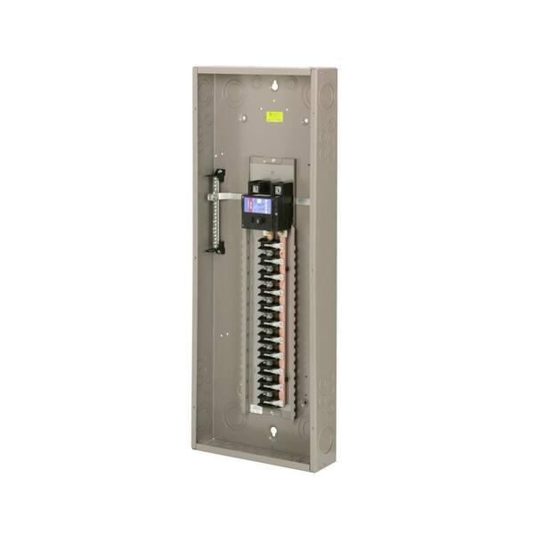 120//240V 42//84 1P Main Breaker 200A Eaton CHP42B200X7 Load Center