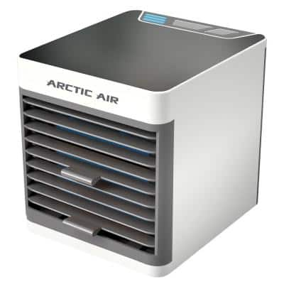Ultra 76 CFM 3 Speed Settings Compact Portable Evaporative Air Cooler for 45 sq. ft.