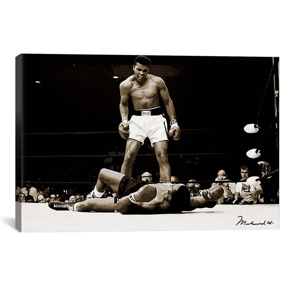 12/x 8/x 9,5/cm Multicolore empireposter 741554/Tasse Muhammad Ali C/éramique diam/ètre 8,5/cm